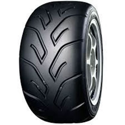 Picture of 160/510R13 (175/50R13) N2966 A048