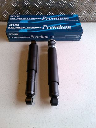 Picture of KYB Shock Absorber