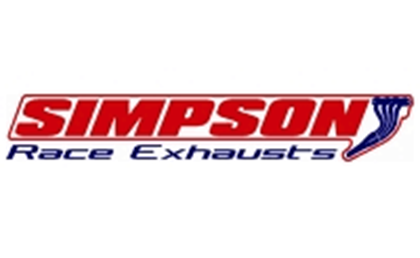 Picture for manufacturer Simpson Race Exhausts