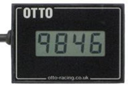 Picture of Otto Racing TX1 Digital Recall Tacho