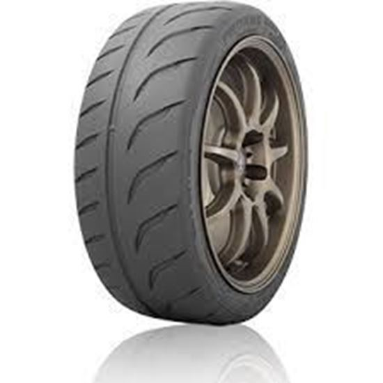 Picture of 205/40R17 R888R