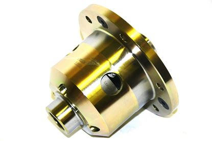 Picture of 3JD NXG LSD - English Axle
