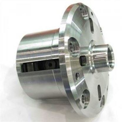 Picture of Tran-X Salisbury LSD - English Axle
