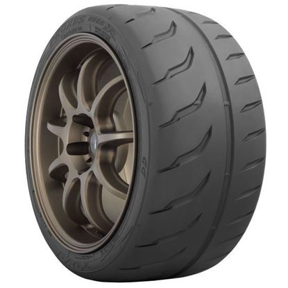 Picture of 185/60R13 R888R - EnduroKA